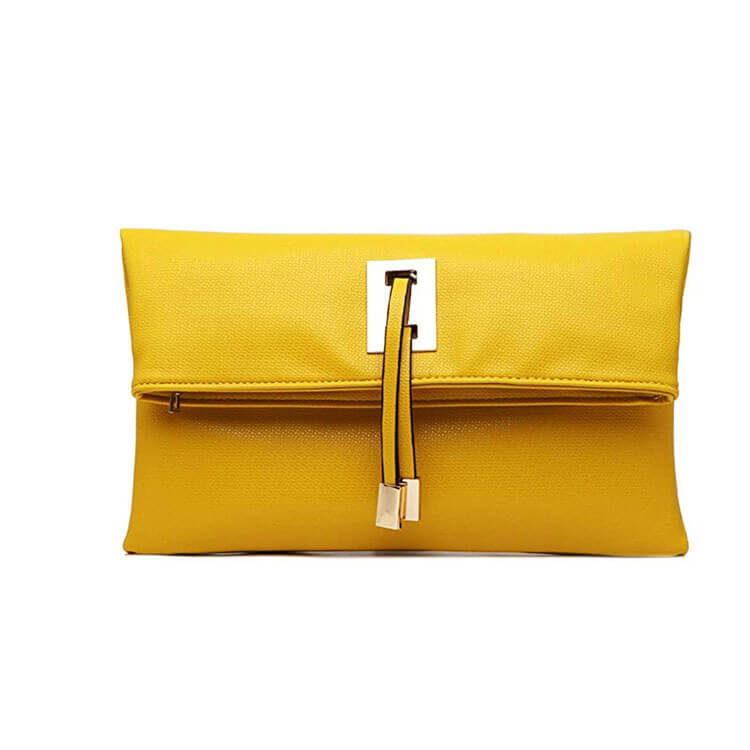 leather clutch wholesale 1