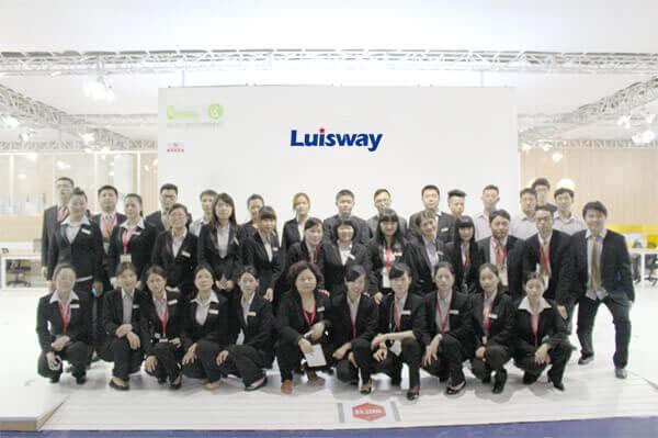 luisway company