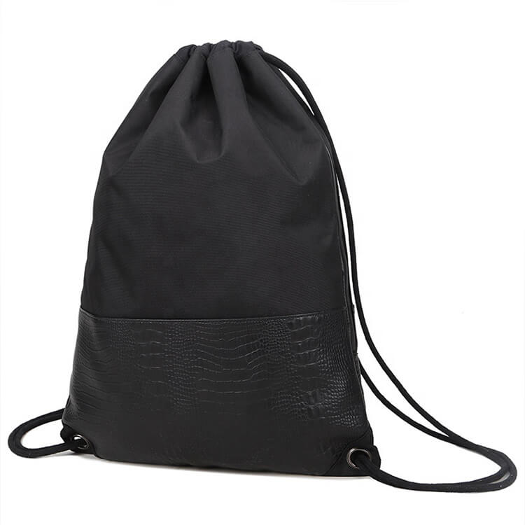 polyester drawstring bags wholesale 2