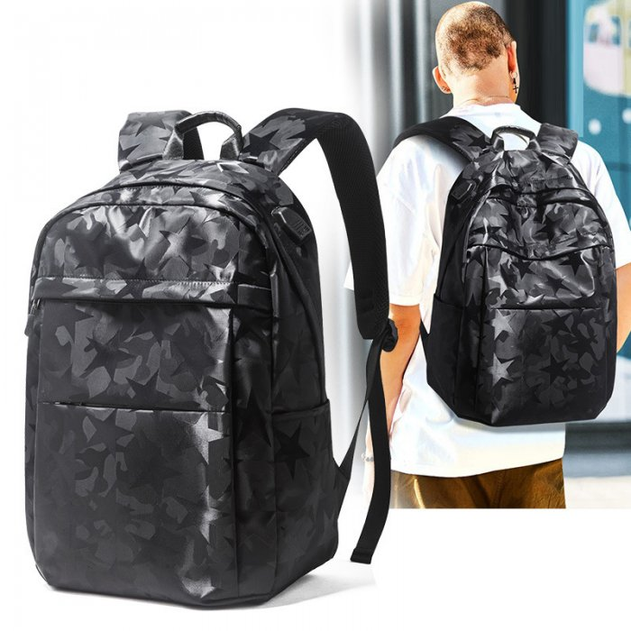 Custom-logo-leisure-laptop-backpack-SBP071-3