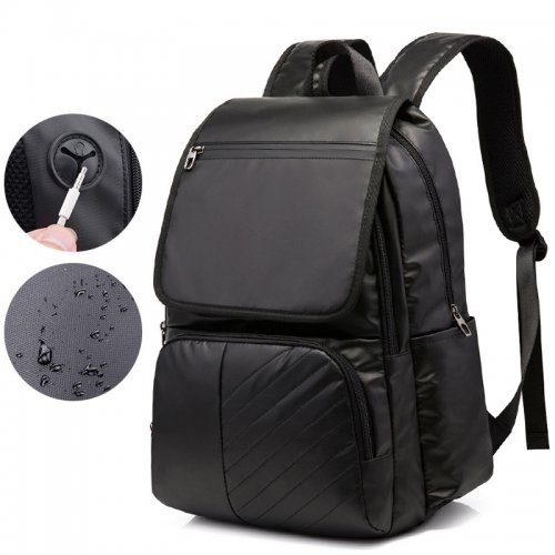 Fashion-trending-student-Korean-style-backpack-with-USB-SBP044-1