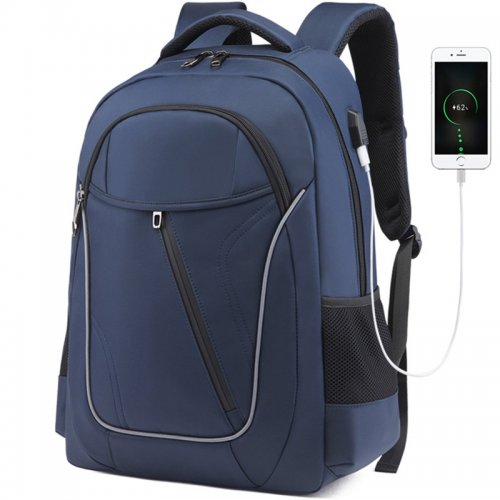 Oxford-fabric-business-large-space-laptop-backpack-SBP057-1