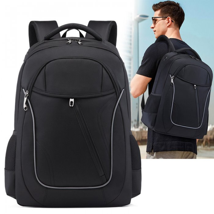 Oxford-fabric-business-large-space-laptop-backpack-SBP057-2