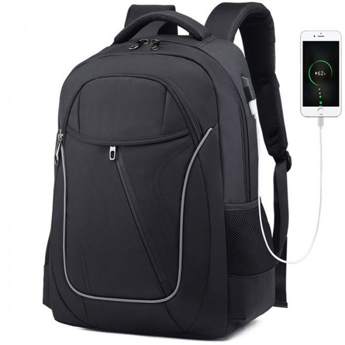 Oxford-fabric-business-large-space-laptop-backpack-SBP057-6