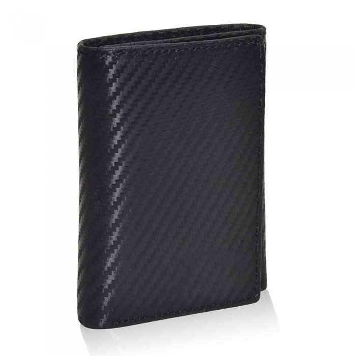 Aamzon-hot-sale-Wallet-For-Men-PU-Leather-Mens-Trifold-Wallet-WL009-3