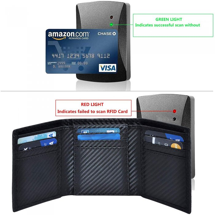 Aamzon-hot-sale-Wallet-For-Men-PU-Leather-Mens-Trifold-Wallet-WL009-4