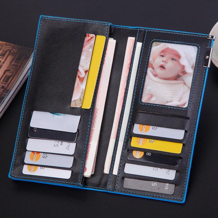 Amazon-hot-sale-long-man-wallet-wholesale-WL046-2