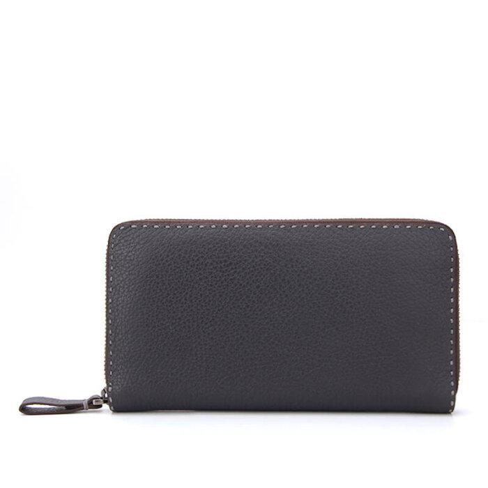 Amazon-hot-selling-Women-Vegan-Leather-Long-Clutch-Purse-Wallet-WOL012-1