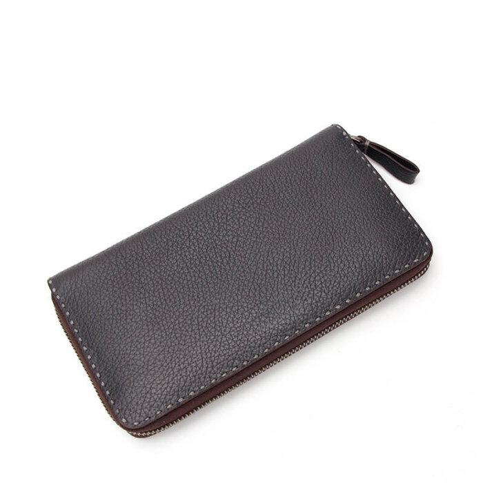Amazon-hot-selling-Women-Vegan-Leather-Long-Clutch-Purse-Wallet-WOL012-4
