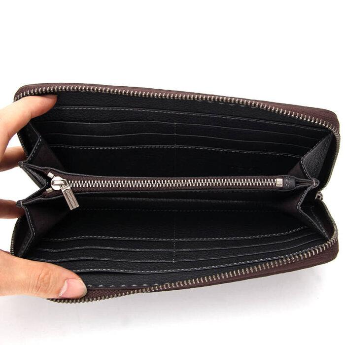 Amazon-hot-selling-Women-Vegan-Leather-Long-Clutch-Purse-Wallet-WOL012-6