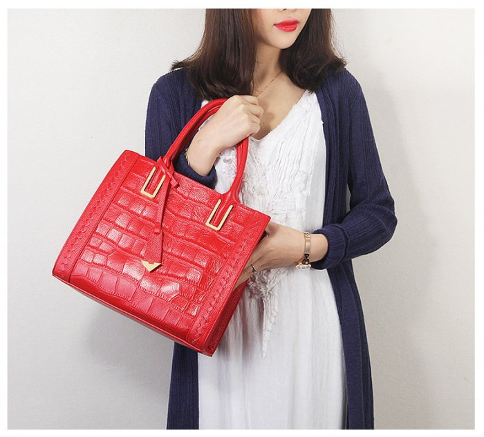 Big-Women-Tote-Long-Handle-Large-Ladies-Genuine-Leather-Fashion-Tote-Bag-Zippered-OEM-2