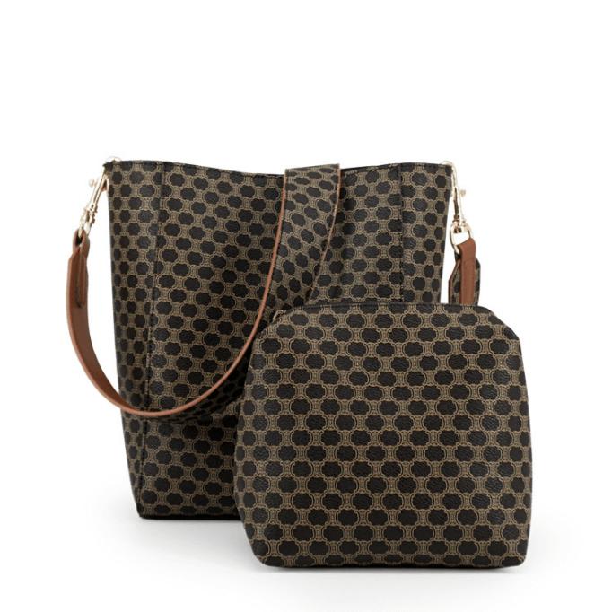 Branding-fashion-printing-wide-strap-ladies-bucket-bag-set-HB048-1