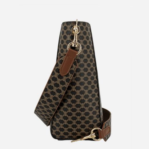 Branding-fashion-printing-wide-strap-ladies-bucket-bag-set-HB048-3