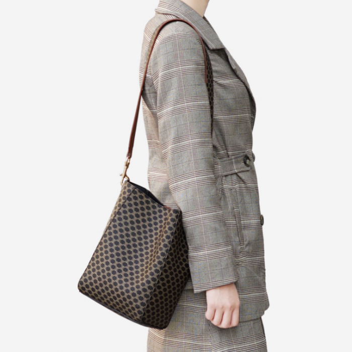 Branding-fashion-printing-wide-strap-ladies-bucket-bag-set-HB048-6