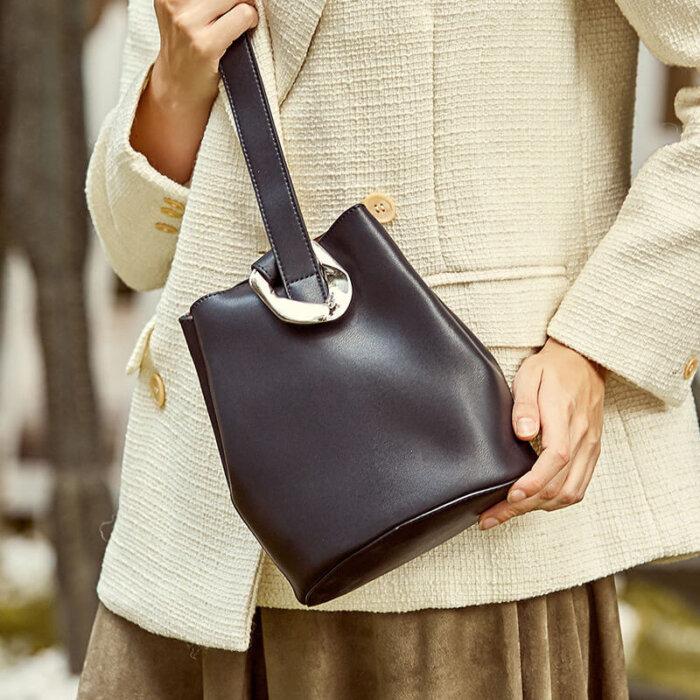 Cattlehide-real-leather-bucket-handbag-wholesale-CHB083-3