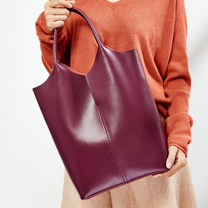China-supplier-fashion-genuine-leather-tote-handbag-CHB008-1