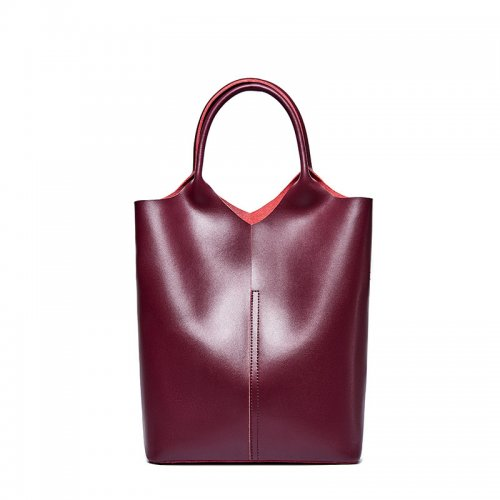 China-supplier-fashion-genuine-leather-tote-handbag-CHB008-5