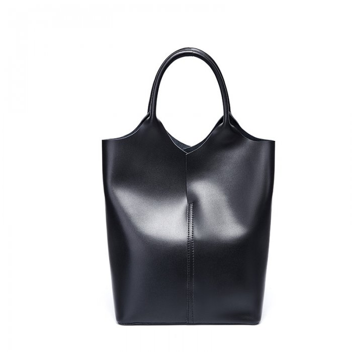 China-supplier-fashion-genuine-leather-tote-handbag-CHB008-6
