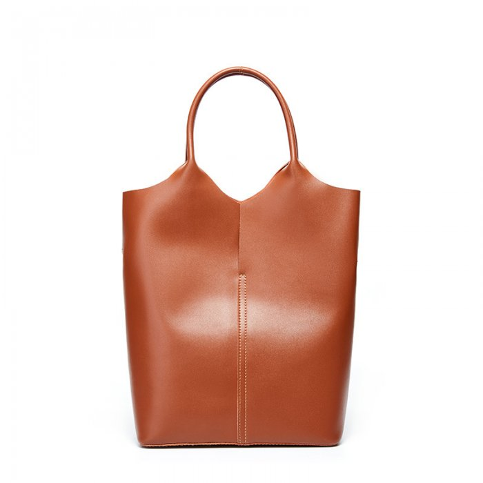 China-supplier-fashion-genuine-leather-tote-handbag-CHB008-7
