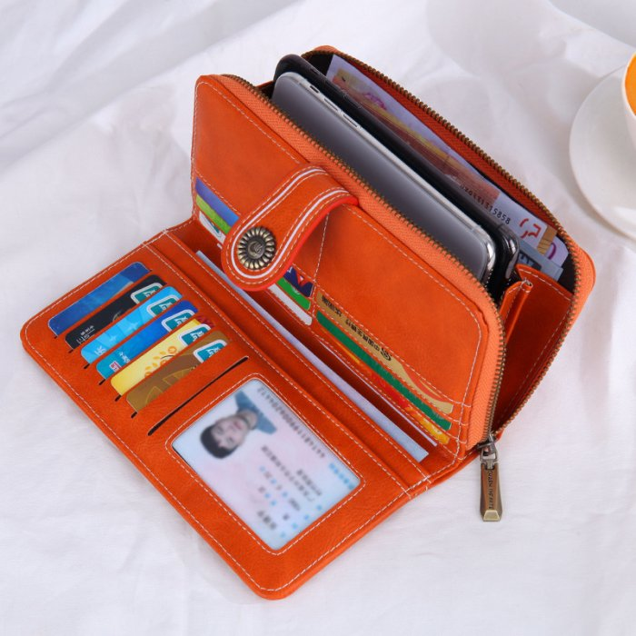 Classic-oil-waxed-leather-long-wallet-WOL030-5
