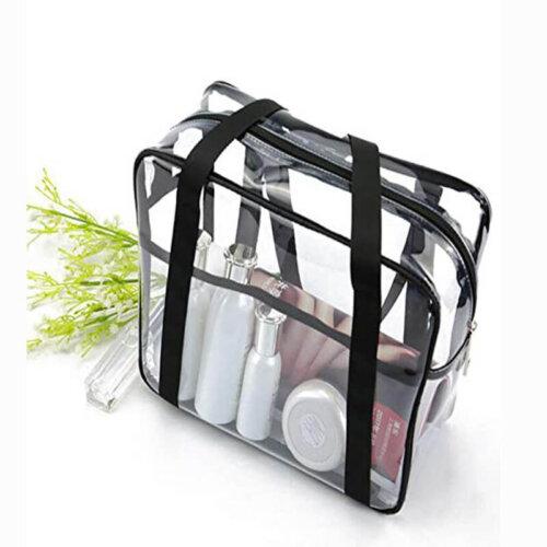 Clear-PVC-Waterproof-Makeup-Handbag-1