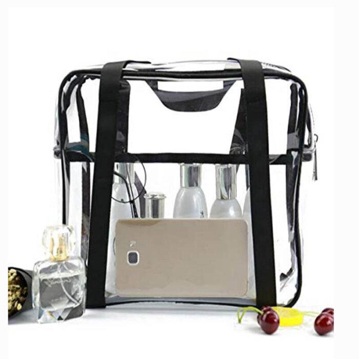 Clear-PVC-Waterproof-Makeup-Handbag-2