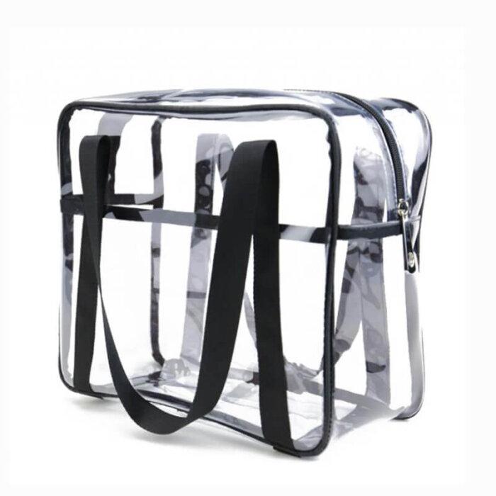 Clear-PVC-Waterproof-Makeup-Handbag-4