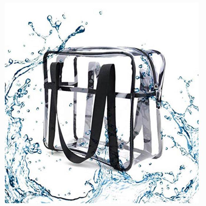 Clear-PVC-Waterproof-Makeup-Handbag-5