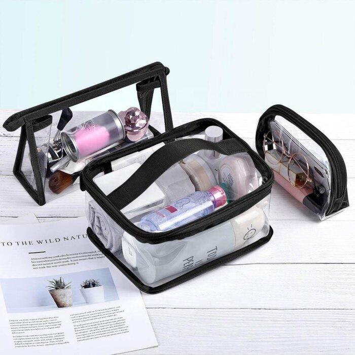 Clear-Travel-Bag-PVC-Waterproof-Cosmetic-Makeup-Bags-COS083-3