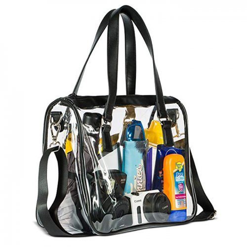 Clear-tote-bag-clear-bag-stadium-approved-cross-body-bag-COS034-1