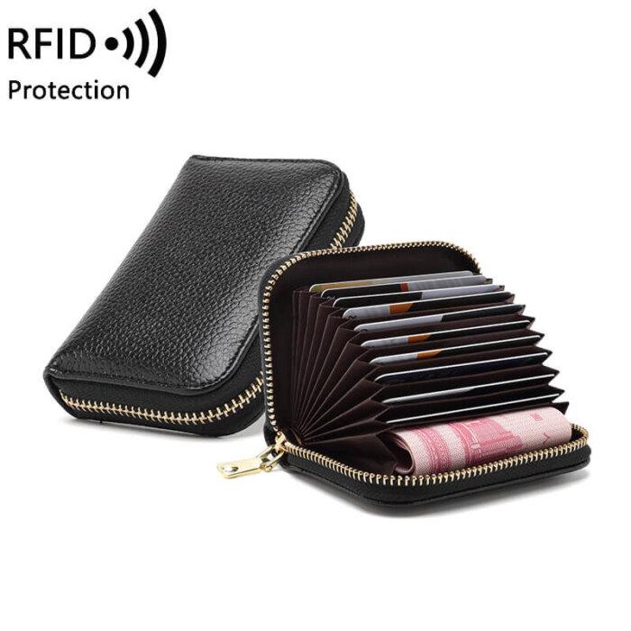 Cowdie-woman-short-wallet-wholesale-WOL031-2