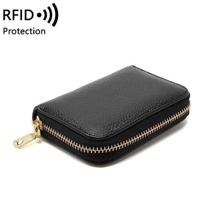 Cowdie-woman-short-wallet-wholesale-WOL031-4