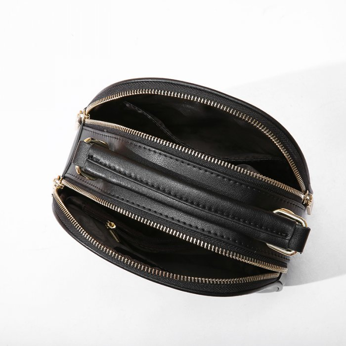 Cowhide-zipper-chain-handbag-wholesale-from-Luisway-CHB076-4