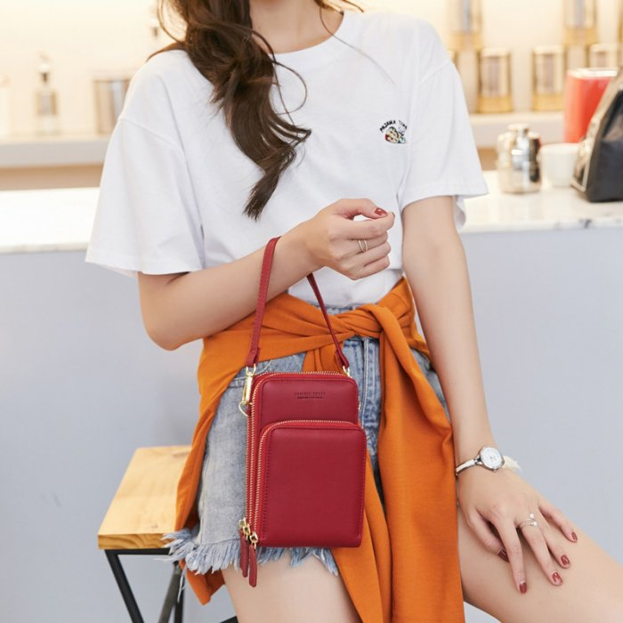 Crossbody-single-shouler-long-wallet-bag-wholesale-WOL042-2