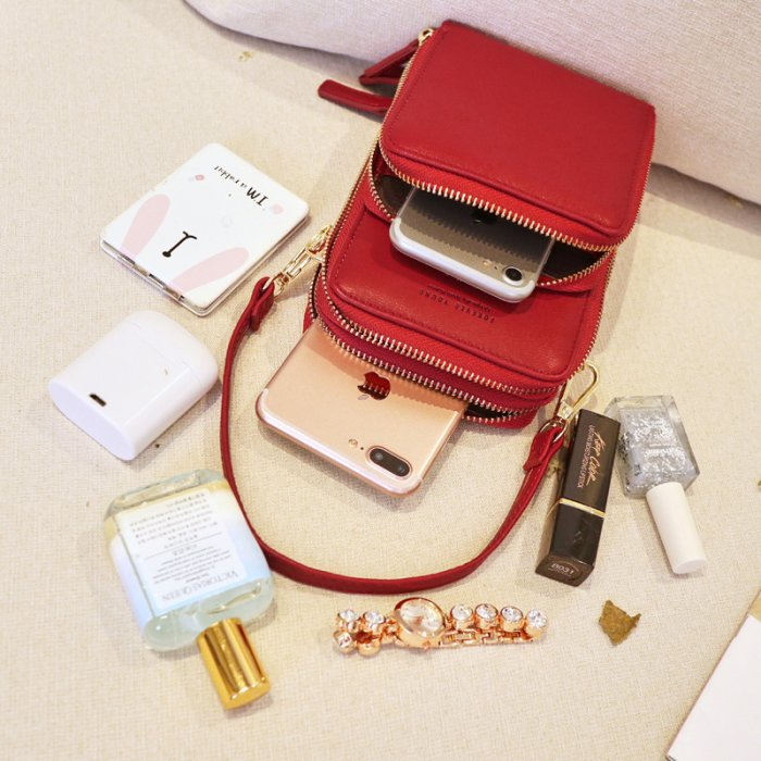 Crossbody-single-shouler-long-wallet-bag-wholesale-WOL042-4