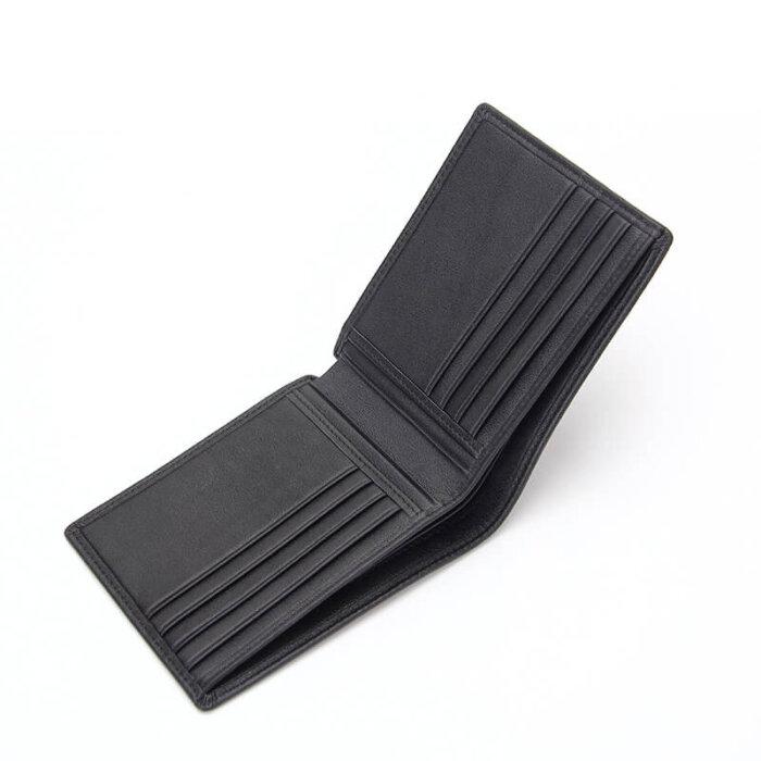 Custom-Bifold-Genuine-Leather-Wallet-For-Men-WL015-1