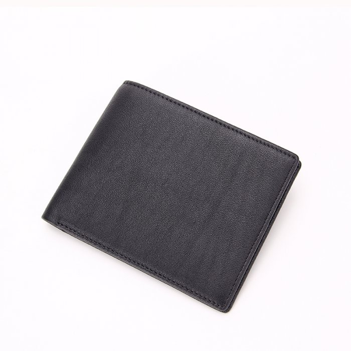 Custom-Bifold-Genuine-Leather-Wallet-For-Men-WL015-2