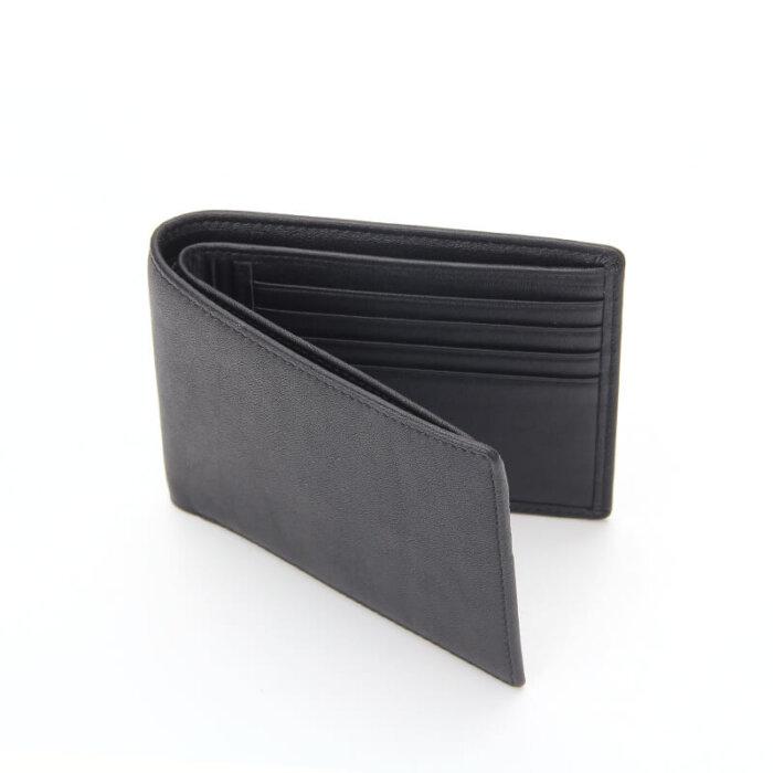 Custom-Bifold-Genuine-Leather-Wallet-For-Men-WL015-3