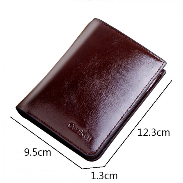 Custom-Classic-oil-waxed-leather-wallet-WL070-3