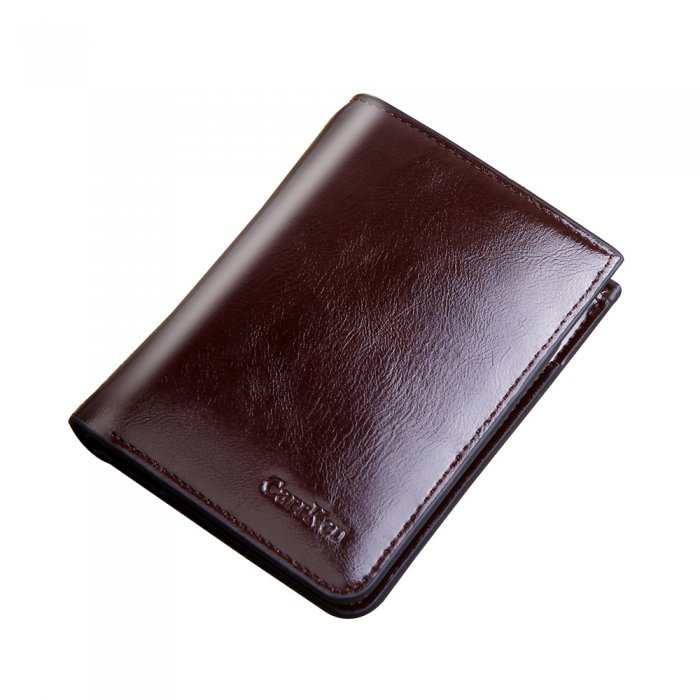 Custom-Classic-oil-waxed-leather-wallet-WL070-7