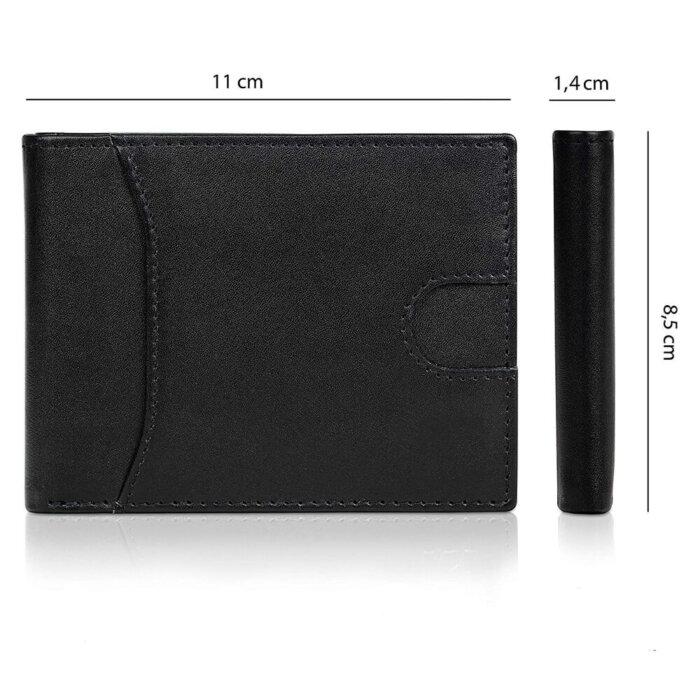 Custom-Mens-Genuine-Leather-Wallet-WL007-6