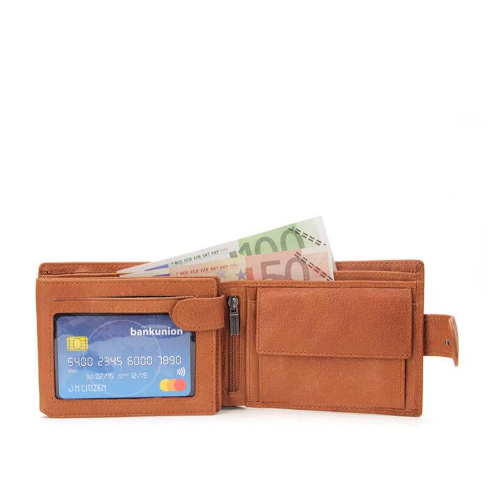 Custom-Vegan-PU-Leather-Mens-Wallet-WL023-7