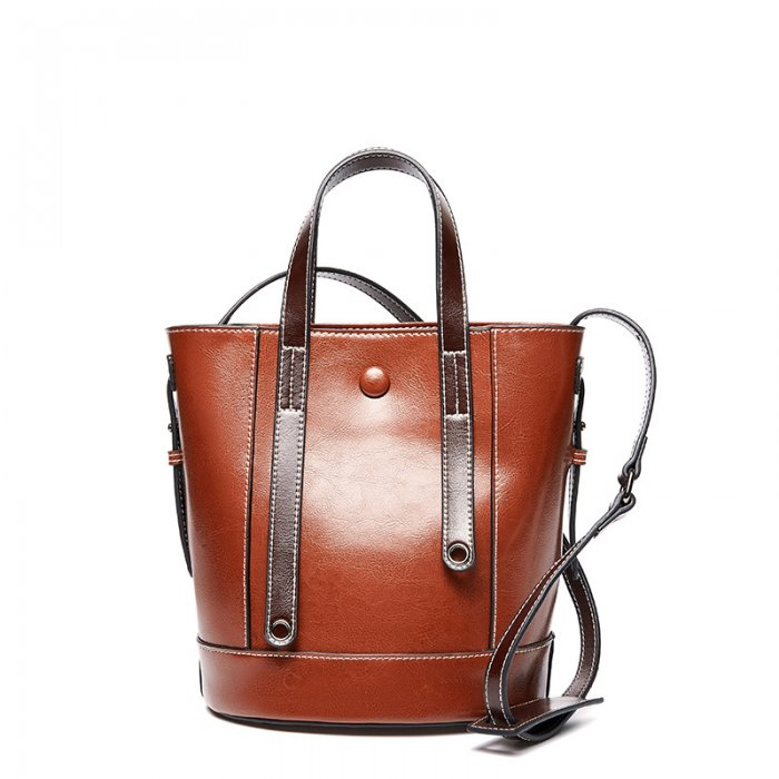 Custom-cowhide-bucket-handbag-CHB032-4