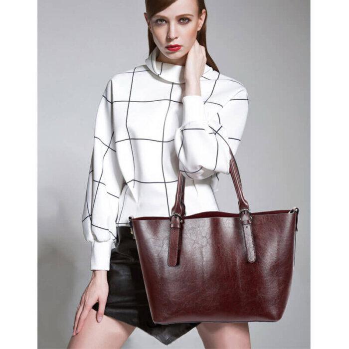 Custom-high-quality-cheap-muti-function-ladies-leather-handbag-HB030-2