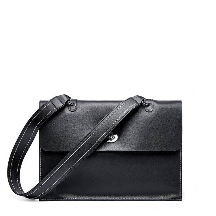 Custom-large-capacity-cowhide-handbag-CHB086-5