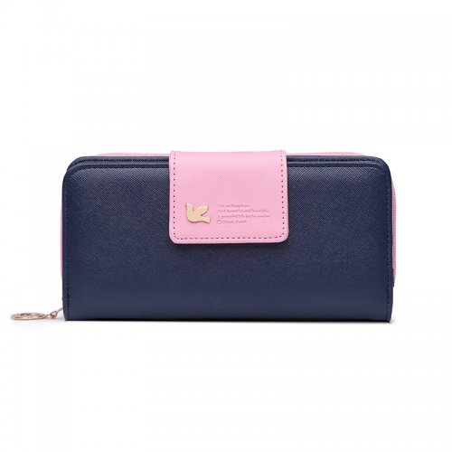 Custom-logo-woman-Long-wallet-WOL029-1
