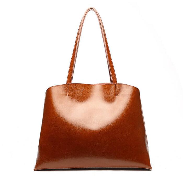 Custom-oil-waxed-cowhide-tote-handbag-CHB082-5