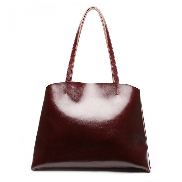 Custom-oil-waxed-cowhide-tote-handbag-CHB082-7