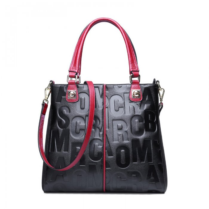 Customize-cowhide-leather-tote-handbag-CHB077-2