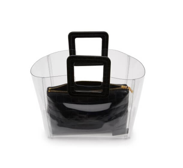 Designer-women-transparent-PVC-handbag-set-HB052-3